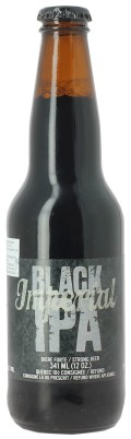 Dunham Imperial Black IPA - Black IPA