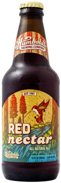 Nectar Ales Red Nectar - Amber Ale
