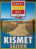 Great South Bay Kismet Saison - Saison