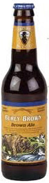 James Page Burly Brown Ale - Brown Ale