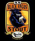 Little Apple XX Black Angus Stout - Stout
