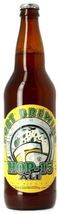Port Brewing Hop 15 - Imperial/Double IPA