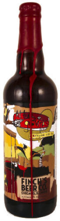Finchs Altus Gravitas - Barley Wine