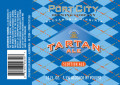 Port City Tartan Ale - Scottish Ale