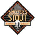 Kissingate Smelters Stout - Stout