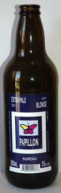 Les Brasseurs du Hameau Papillon Sureau - Fruit Beer