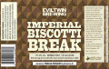 Evil Twin Imperial Biscotti Break - Imperial/Strong Porter