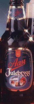 Aass Julebrygg  - Amber Lager/Vienna