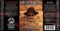Heavy Seas Mutiny Fleet Plank II: Doppelbock Style Lager - Doppelbock