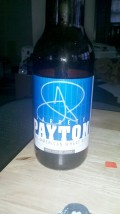 Jarrett Payton All-American Wheat Ale - Wheat Ale