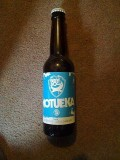 BrewDog IPA Is Dead - Motueka - India Pale Ale (IPA)