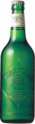 Kirin Heartland - Premium Lager