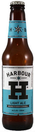 Harbour Light Ale - Golden Ale/Blond Ale