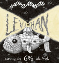 Hopdaemon Leviathan - English Strong Ale