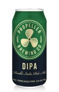 Propeller Double IPA - Imperial/Double IPA