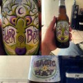 Magic Hat Elder Betty - Wheat Ale