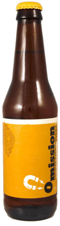 Omission Gluten Free Lager - Premium Lager
