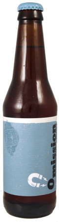 Omission Gluten Free Pale Ale - American Pale Ale