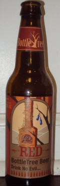 BottleTree Imperial Red Ale - American Strong Ale 