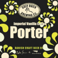 Ugly Duck Imperial Vanilla Coffee Porter - Imperial/Strong Porter