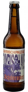 Schnramer Bayerisches Pale Ale - English Pale Ale