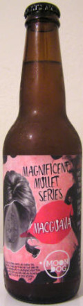 Moon Dog Magnificent Mullet Macguava - Fruit Beer