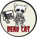 Beer Here Dead Cat - Amber Ale