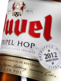 Duvel Tripel Hop 2012 (Citra) - Belgian Strong Ale