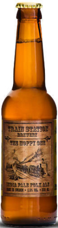 Train Station The Hoppy One - American Pale Ale