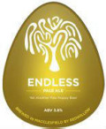 Redwillow Endless  - Golden Ale/Blond Ale