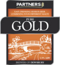 Partners Pure Gold - Bitter