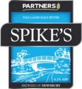 Partners Spike�s - Golden Ale/Blond Ale