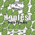 Ugly Duck Hopfest - India Pale Ale (IPA)