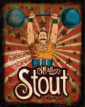 OMalleys Stout - Dry Stout