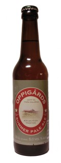 Oppigrds Summer Pale Ale - American Pale Ale