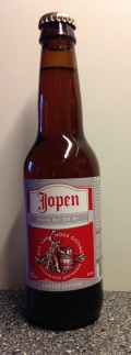 Jopen Mooie Nel #1 - India Pale Ale &#40;IPA&#41;