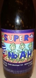 Verzet Super NoAH - Belgian Ale