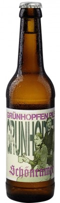 Schnramer Grnhopfen Pils - Pilsener
