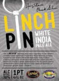 Green Flash / Founders Linchpin White India Pale Ale - India Pale Ale &#40;IPA&#41;