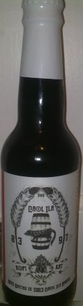 Summer Wine KopiKat Imperial Stout - Caol Ila 27yr - Imperial Stout