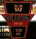Summer Wine Oregon Pale Ale  - American Pale Ale