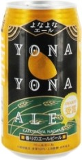 Yo-Ho Yona Yona Ale - American Pale Ale