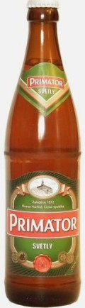 Primtor Sv&#283;tl   - Czech Pilsner/Sv&#283;tl