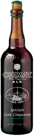 Chimay 150 / Spciale Cent Cinquante - Belgian Strong Ale