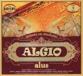 Grigonio Tamsus Algio Alus su Medumi - Traditional Ale