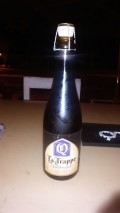 La Trappe Quadrupel Oak Aged Batch #11 - Abt/Quadrupel
