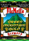 McNeills Green Mountain Gold - K�lsch