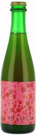 Mikkeller Spontanwildstrawberry - Lambic - Fruit