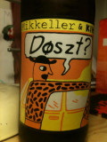 Mikkeller Kihoskh Dszt? - Premium Lager