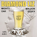 Mighty Oak Diamond Liz - Golden Ale/Blond Ale